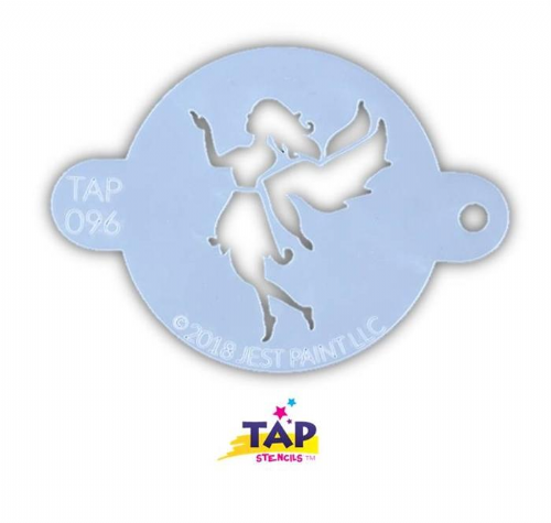 096 TAP Dancing Little Fairy